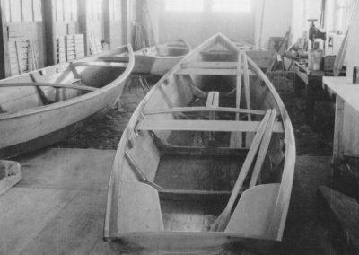 Einheitsplätten 1950