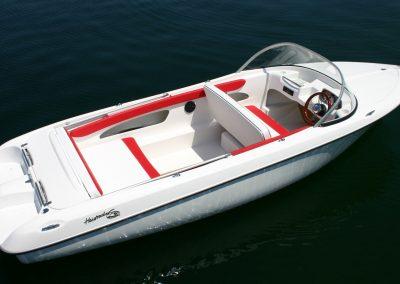 Elektroboot 510LE 2003