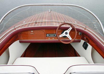 Elektro-Motorboot 560 Classic