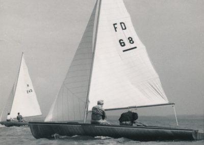 Flying Dutchman 1955
