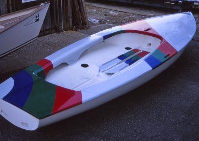 Korsar 1992