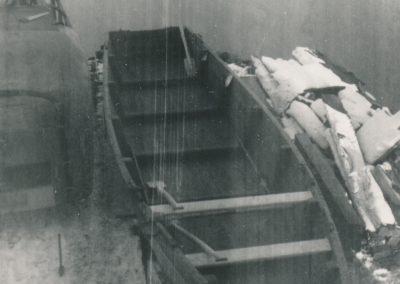 """Klosterrenner """"Tassilo"""" 1950"""